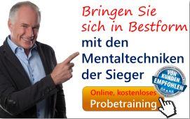 Mentales Probetraining
