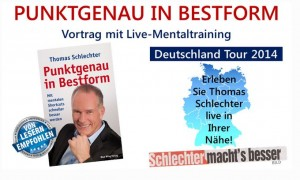 Schlechter Deutschland-Tour