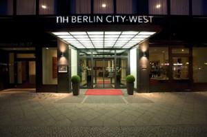 NH Hotel City West Berlin
