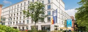 Dorint Hotel Hamburg