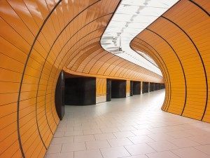 U-Bahn-Station München