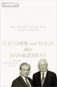 Maucher und Malik
