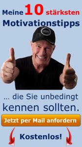 Motivationtipps der Profis von Thomas Schlechter