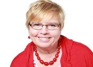 Renate Witt-Fray